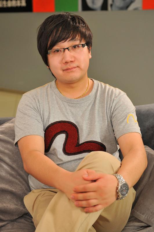 徐曙光设计师头像