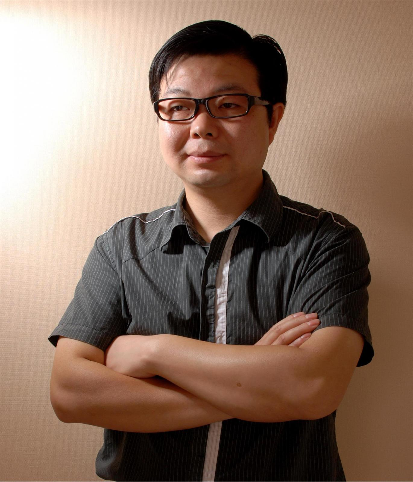 首席设计师-吴庆华