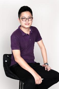创意总监姜伟