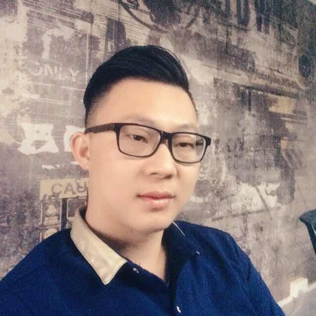林广鹏头像