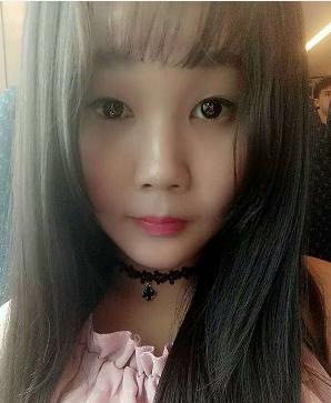 杨语萱头像