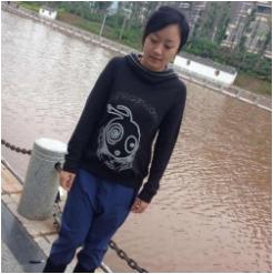 李欣雨头像