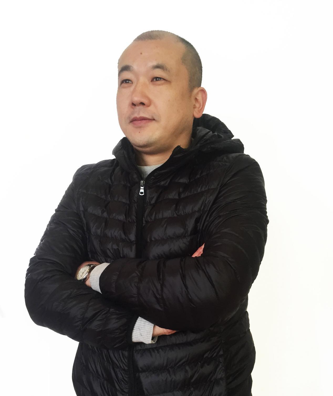 刘设计总监