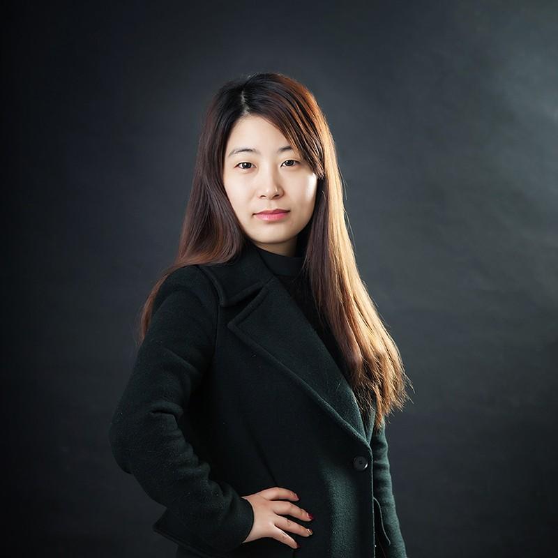 首席设计师--刘丽头像