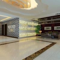 天宇装饰-大安商务宾馆