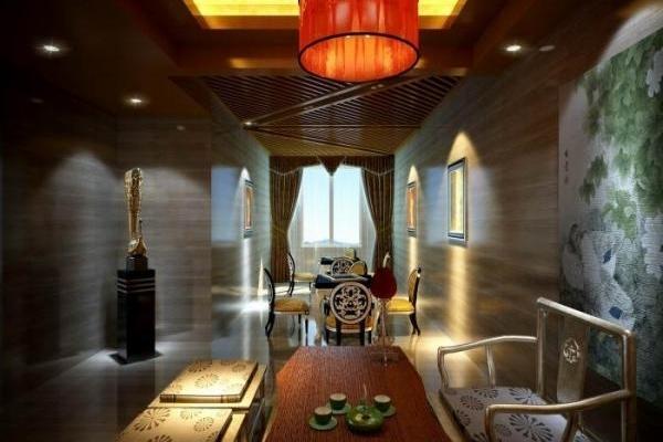 南亚风情园设计