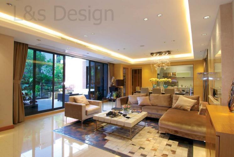 别墅现代风格