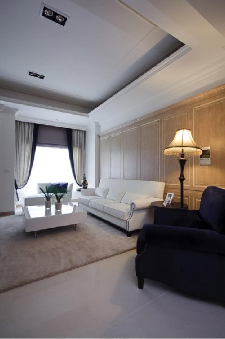 背景墙 房间 家居 酒店 设计 卧室 卧室装修 现代 装修 950_1428 竖版图片