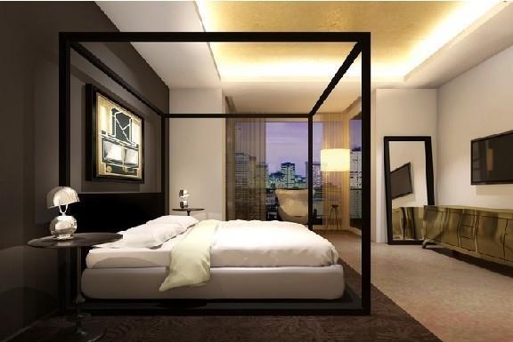 卧室效果展示