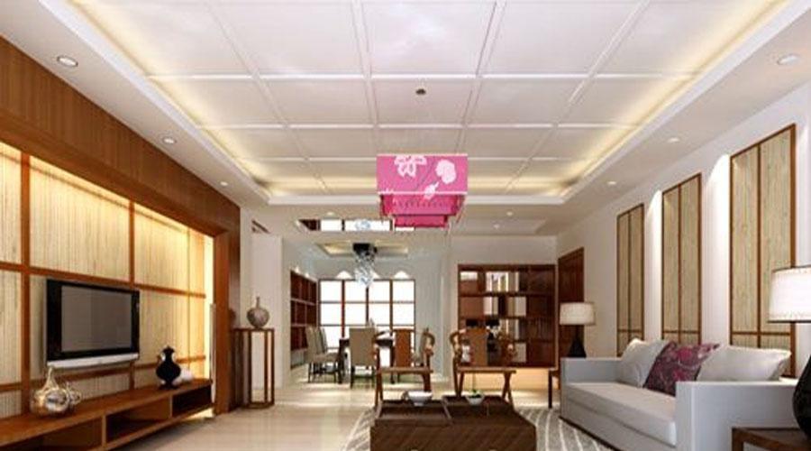 一居室中式风格_银聚祥邸装修效果图-x团装修网