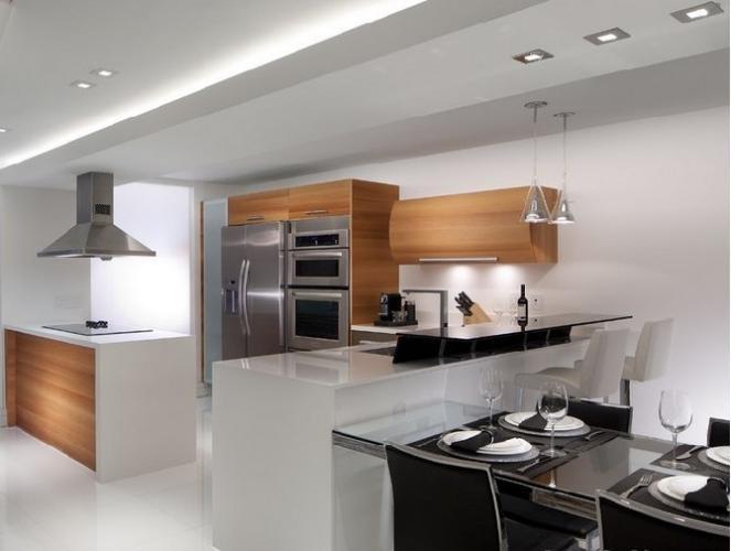 厨房效果展示