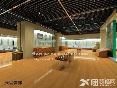 红河建水博物馆