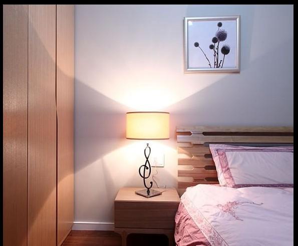 三居室简约风格