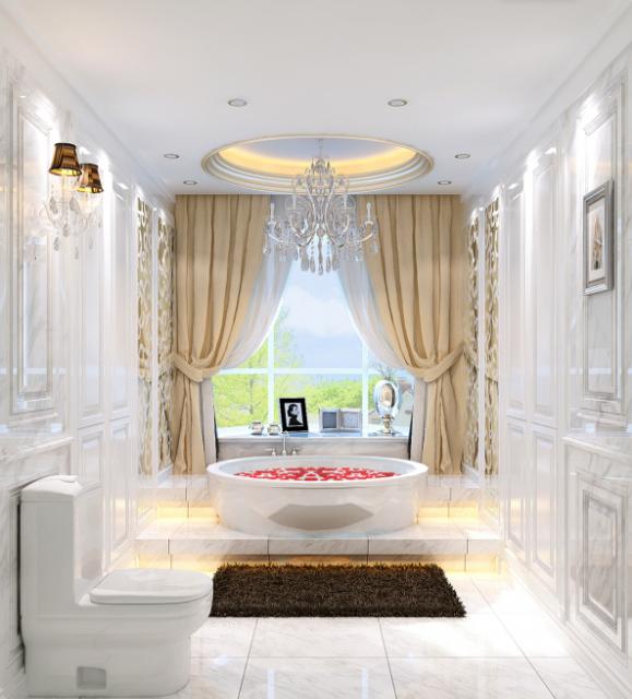两居室现代风格卧室