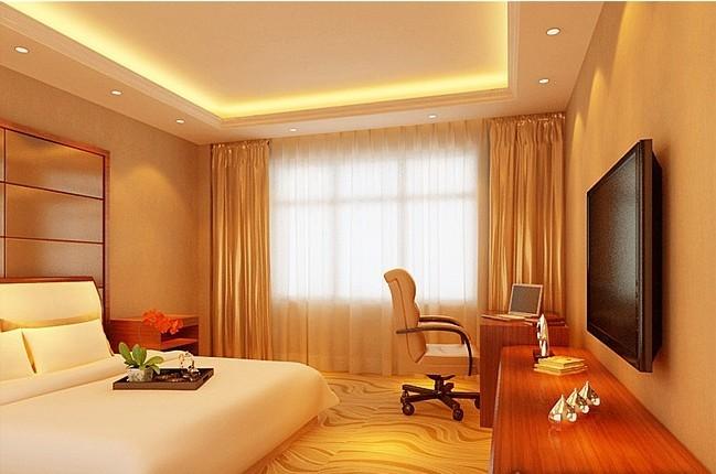 忆海商务酒店