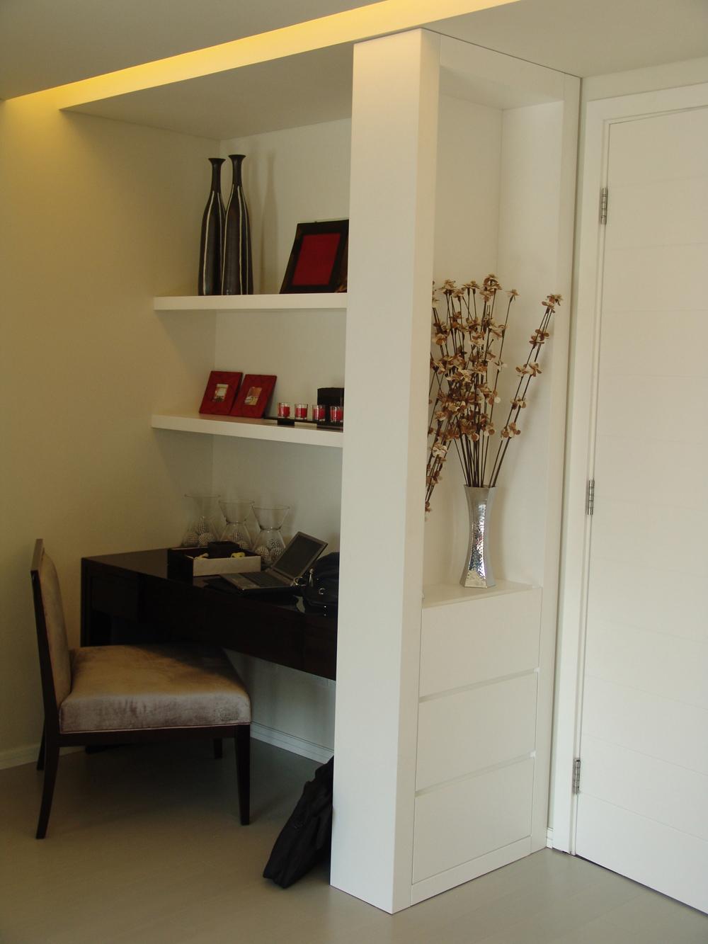 东方雅苑(现代简约风格)一居室