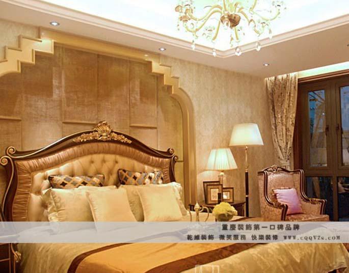 别墅古典风格