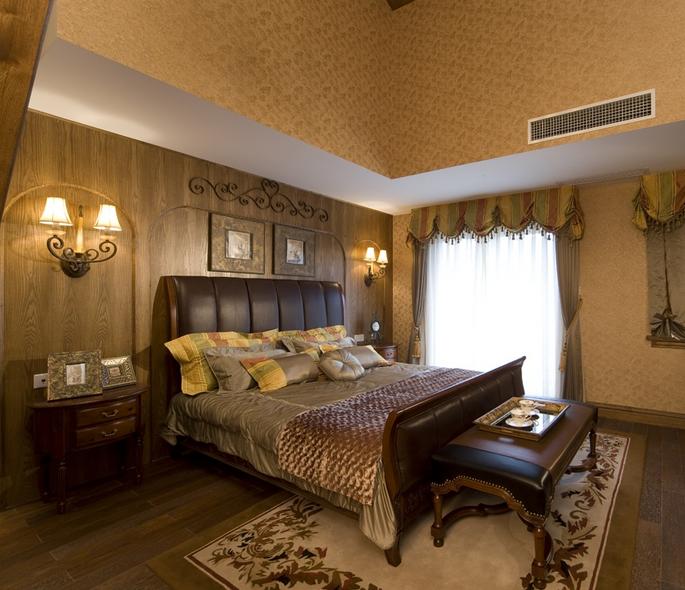 背景墙 房间 家居 酒店 起居室 设计 卧室 卧室装修 现代 装修 685图片