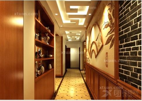 君裕东湖5#楼(盛天装饰)