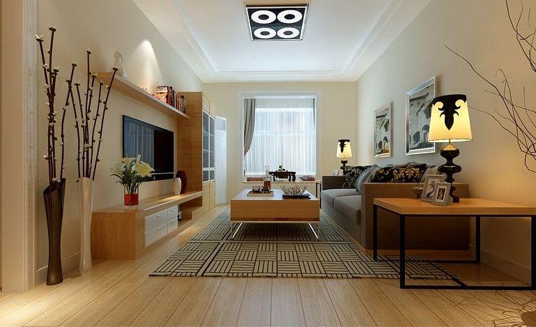 【金煌装饰】华宇北城雅郡-三居室-110平米-装修设计