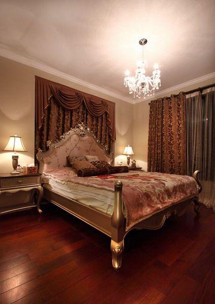 【金煌装饰】中驰领寓-三居室-104平米-装修设计