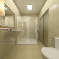 白银时代-三居室-121平米