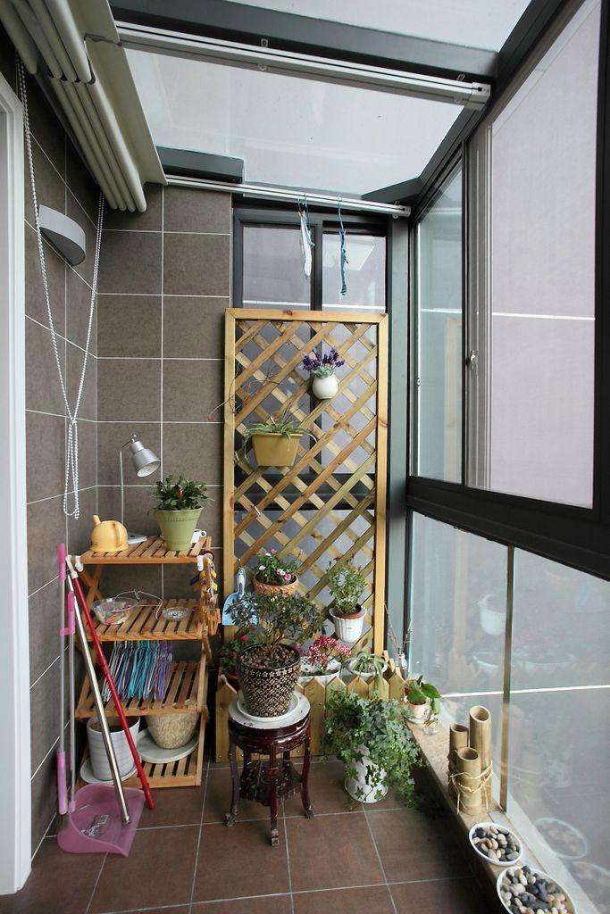 【金煌装饰】春语江山-三居室-115平米-装修设计