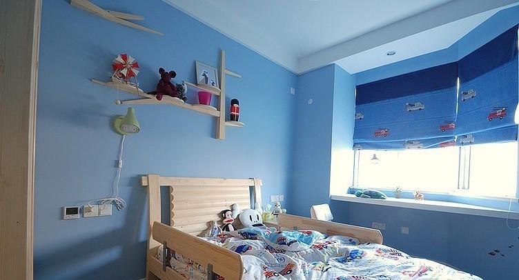 儿童房装修效果图-x团装修网
