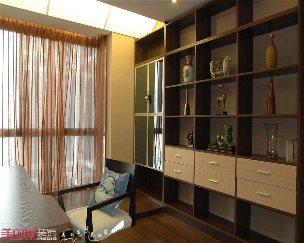 【美的家装饰】现代简洁风格