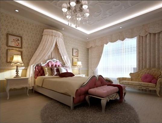 三居室韩式风格