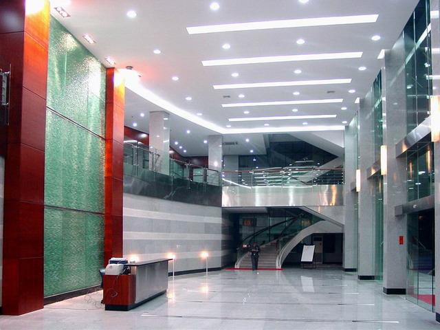 办公楼案例