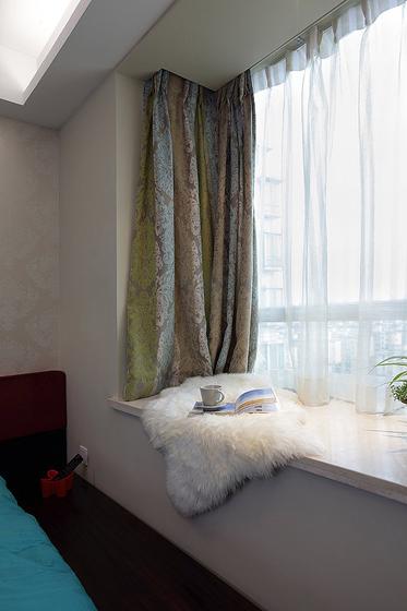 两室一厅北欧风格