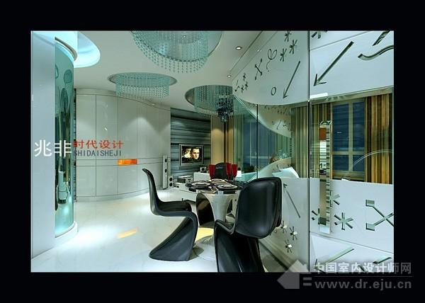 远洋风景-住宅设计-王跃飞设计作品