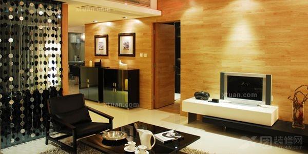 两居室时尚风格
