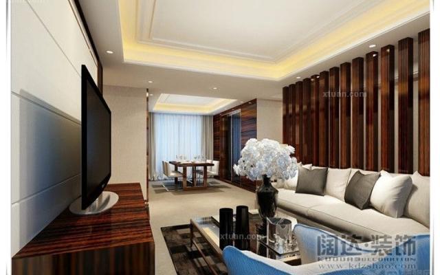官渡区星宇园147平方米现代风格C1户型7.9万元