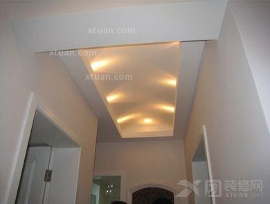 方格镜面增光线,6W全包,轻轻松松搞定85平混搭二居室~~~