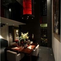上海莫奈庄园别墅新中式风格设计