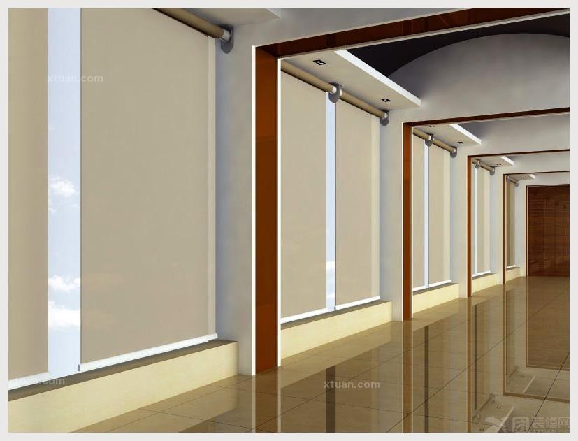 产品说明 基本构成:室内电动卷帘由管状电机、遮阳面料及其他配件(如卷管等)组成; 运行原理:一个电机通过带动卷管卷起或放下面料,而实现1~2个窗户卷帘的运行; 安装位置:通常安装于双层玻璃间(玻璃幕墙)或者玻璃窗的内侧; 运用场所:各类办公楼、商场、学校、医院、博物馆、展览馆、机场等公用建筑及住宅等。 产品特点:使用寿命长:安装于室内或双层玻璃间,易于清洁维护,无风力影响,气候影响 较小,使用寿命长;建筑配合性好:与高反射玻璃或双层幕墙玻璃优化组合,更显优越性能,对建筑结构无影响; 装饰效果好:面料