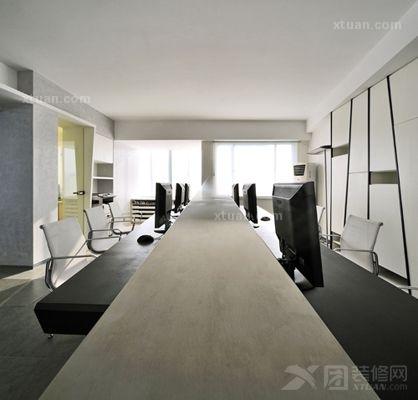韩国drb公司办公室装修
