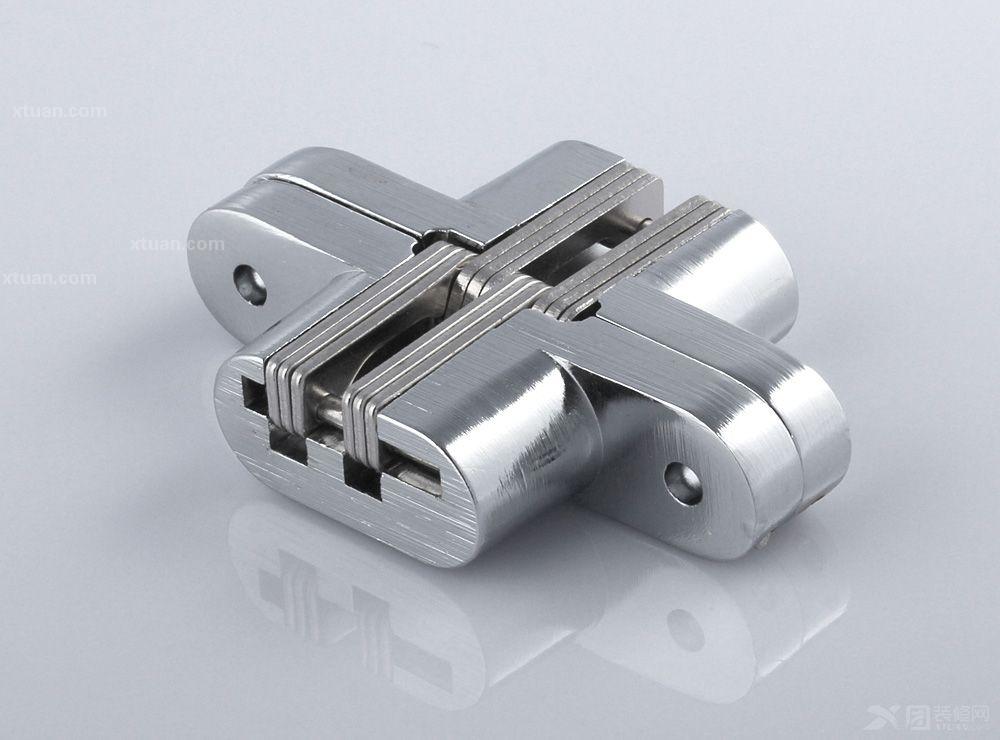 美标五金工具不锈钢四寸门锁套装轴承普通型弹簧脱卸