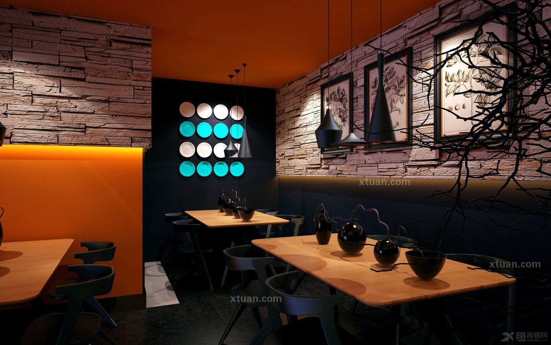 simple简餐厅
