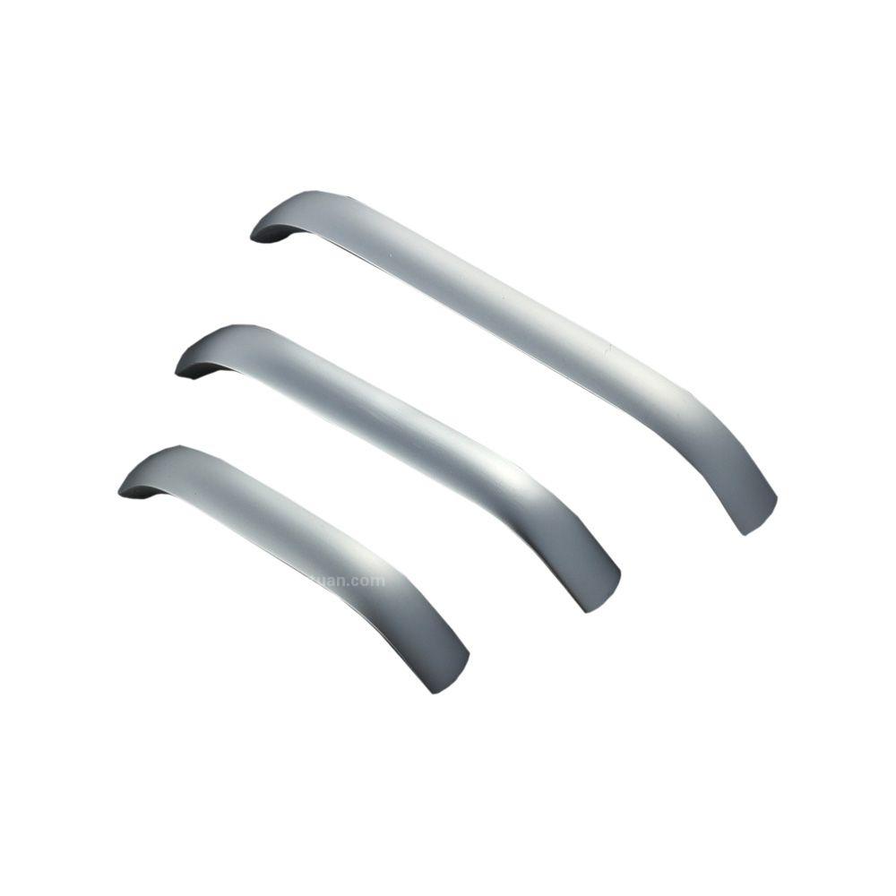 不锈钢现代拉手