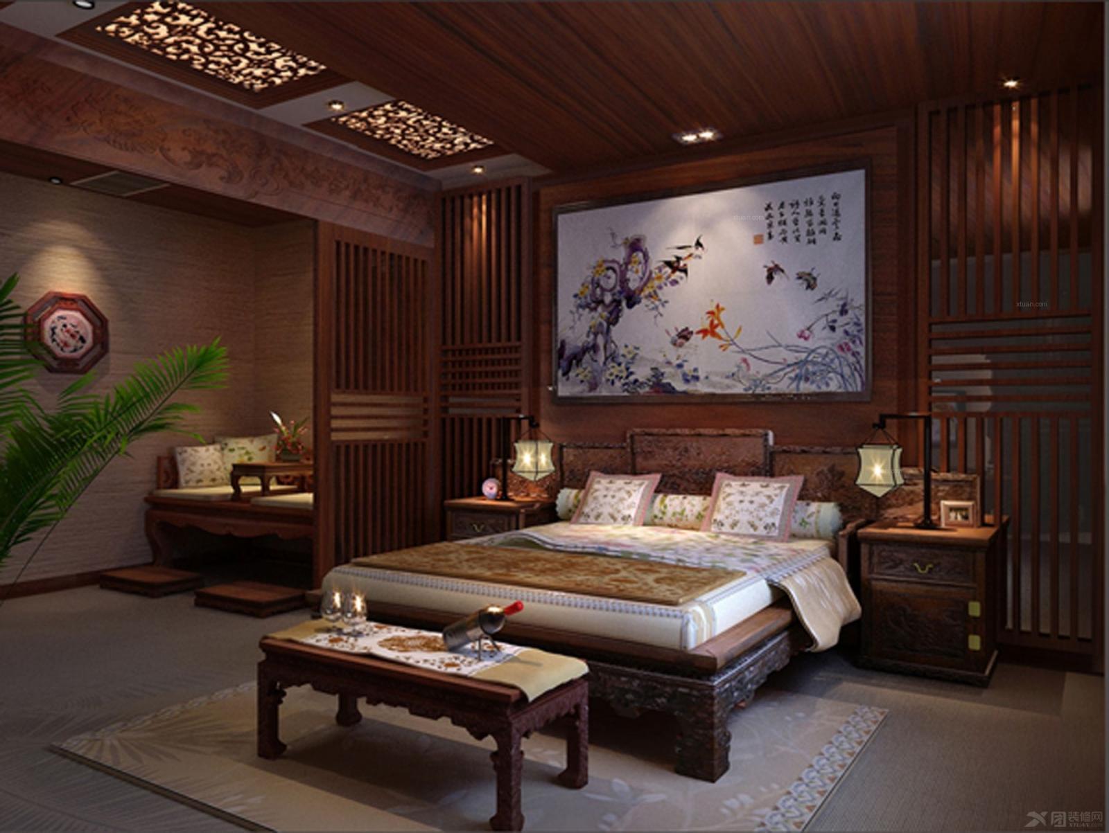 中式古典家装