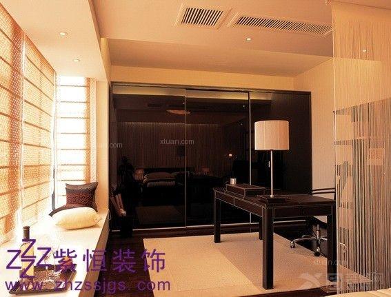 天利仁和普通住宅现代风格实景图