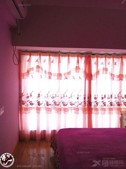 三室两厅欧式风格小卧室