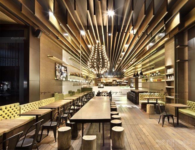深圳鲜语休闲餐厅