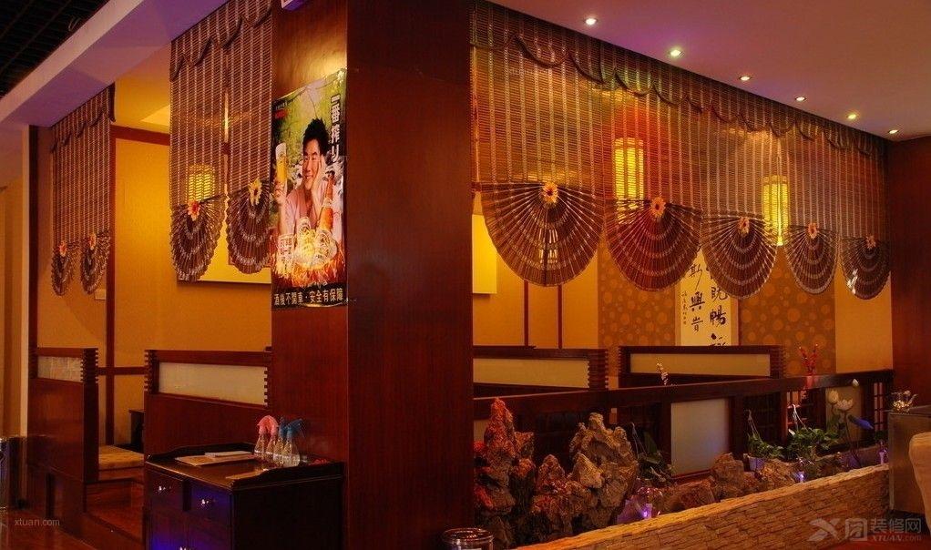 酒店餐饮设计