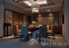 金华仙桥楠北餐厅