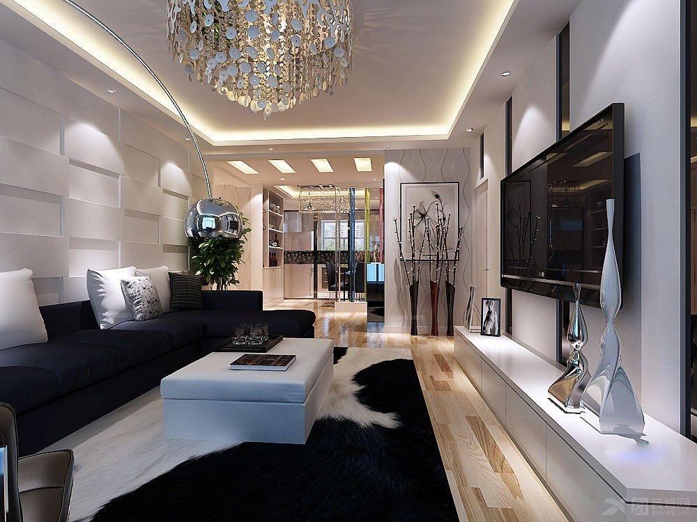 两室一厅简约风格