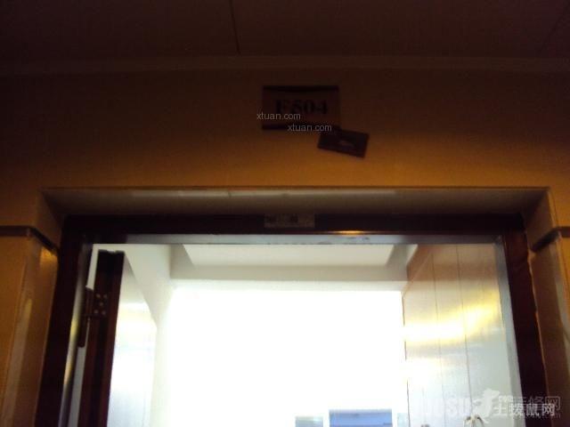 鸿润紫御F-*033室2厅2卫